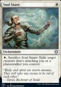 Soul Snare - Commander 2021