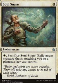 Soul Snare - Commander Anthology