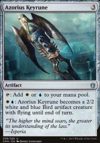 Azorius Keyrune - Commander Anthology