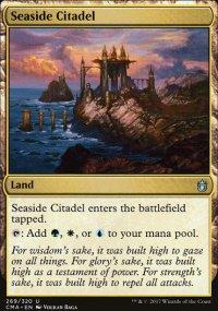 Seaside Citadel - Commander Anthology