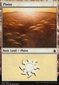 Plains 1 - Commander Anthology