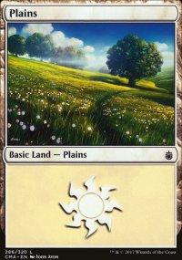 Plains 2 - Commander Anthology