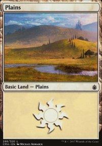 Plains 4 - Commander Anthology