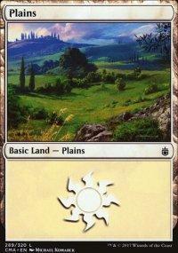 Plains 5 - Commander Anthology