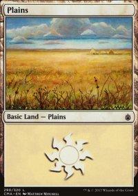 Plains 6 - Commander Anthology
