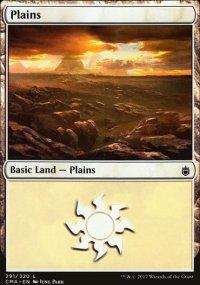 Plains 7 - Commander Anthology