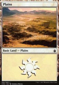 Plains 8 - Commander Anthology