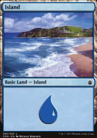 Island 3 - Commander Anthology