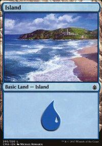 Island 3 - Commander Anthology