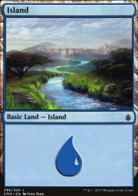 Island 4 - Commander Anthology