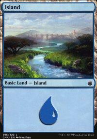 Island 4 - Commander Anthology