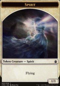 Spirit - Commander Anthology