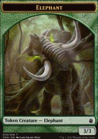 Elephant - Commander Anthology