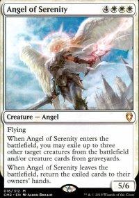 Angel of Serenity - Commander Anthology Volume II