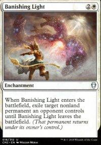 Banishing Light - Commander Anthology Volume II