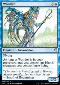 Wonder - Commander Anthology Volume II