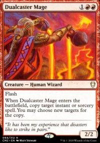 Dualcaster Mage - Commander Anthology Volume II