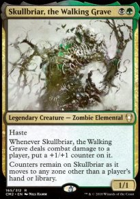 Skullbriar, the Walking Grave - Commander Anthology Volume II