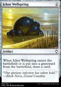 Ichor Wellspring - Commander Anthology Volume II