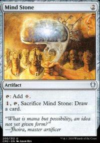 Mind Stone - Commander Anthology Volume II