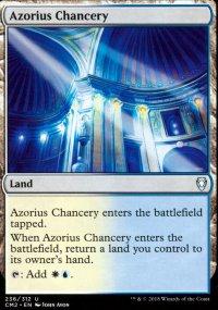 Azorius Chancery - Commander Anthology Volume II