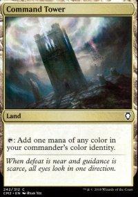Command Tower - Commander Anthology Volume II