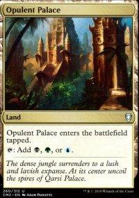 Opulent Palace - Commander Anthology Volume II