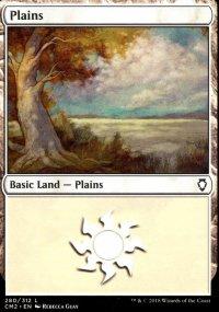 Plains 2 - Commander Anthology Volume II