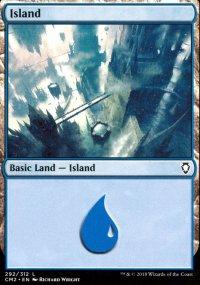 Island 7 - Commander Anthology Volume II