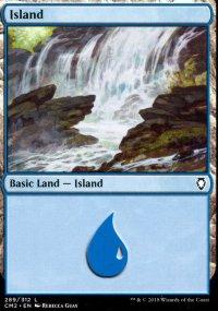 Island 4 - Commander Anthology Volume II