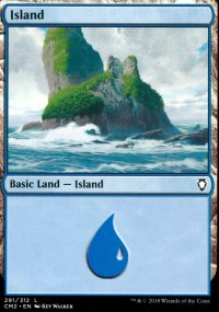 Island 6 - Commander Anthology Volume II