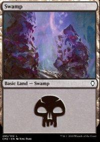 Swamp 3 - Commander Anthology Volume II