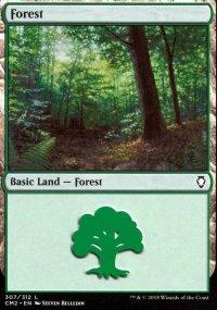 Forest 2 - Commander Anthology Volume II