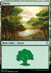 Forest 4 - Commander Anthology Volume II