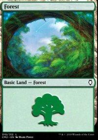Forest 5 - Commander Anthology Volume II