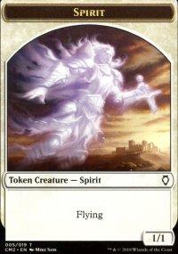Spirit - Commander Anthology Volume II