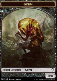 Germ - Commander Anthology Volume II