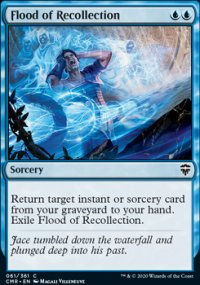 Flood of Recollection -