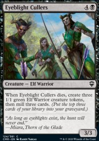 Eyeblight Cullers -