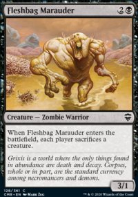 Fleshbag Marauder 1 - Commander Legends