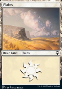 Plains 1 - Commander Legends