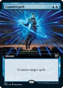 Counterspell -