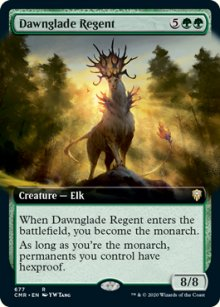 Dawnglade Regent 2 - Commander Legends