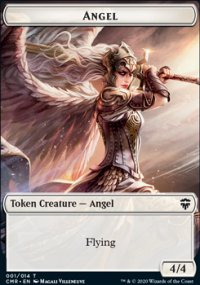 Angel - Commander Legends
