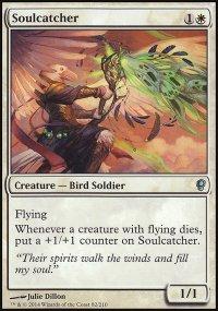 Soulcatcher - Conspiracy