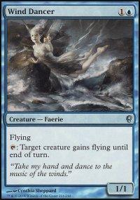 Wind Dancer - Conspiracy