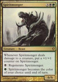 Spiritmonger - Conspiracy