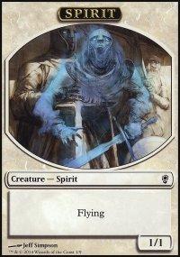 Spirit - Conspiracy
