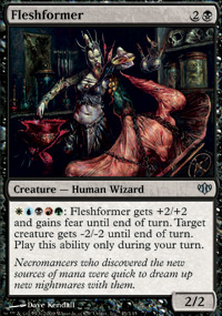 Fleshformer - Conflux