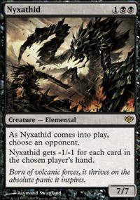 Nyxathid - Conflux